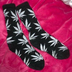Accessories - Newbury Comic Socks